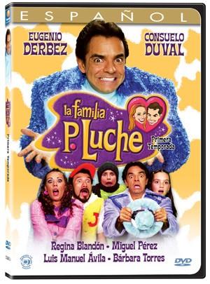 peluches1 - La Familia P Luche Temporada 1 - del 21 al38 WebRip