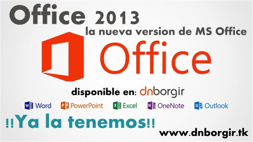 Instala Office 2010